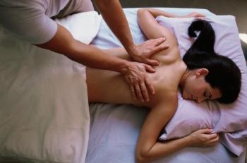 Massage wellness velvære og sundhed