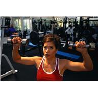 Fitness vedligehold af træning