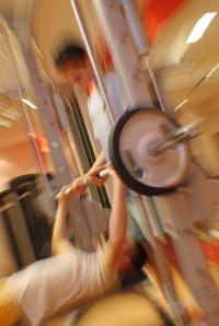 Få meget mere ud af din fitness træning