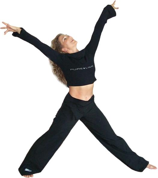 Dance fitness dans i fitness