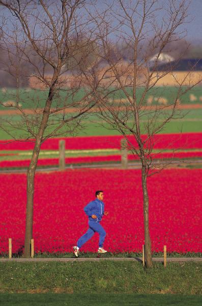 Løbetræning for bedre løbetid