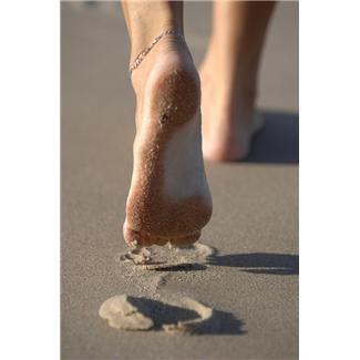 Løb og smerter i fødder