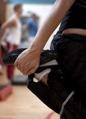 FitnessLårstrækS