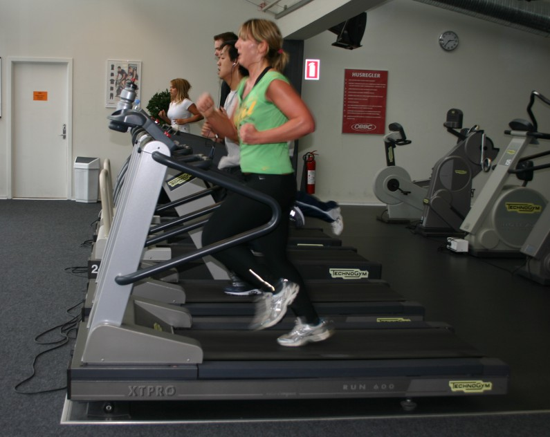Top 20 Fitness Træningstendenser 2016 | Marina Aagaard