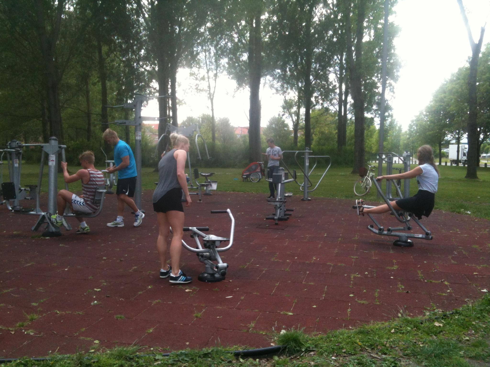 frisk fitness Vesterbro aalborg biografer