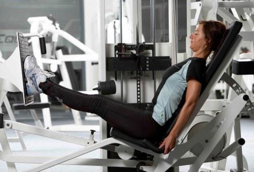 Fitness_benpres_styrke