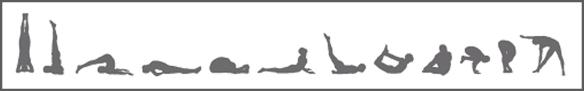 Yoga 12 basisøvelser