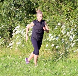 Aagaard løb