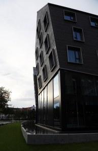 Stavanger Scandic hotel