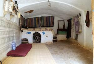 Tunesien berber stue
