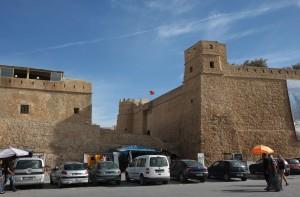 Tunesien Hammamet Medina