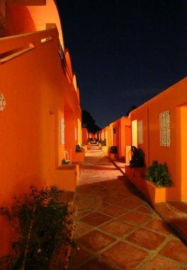 Tunesien_Hammamet_Samira_Club_orange_ferielejlighed