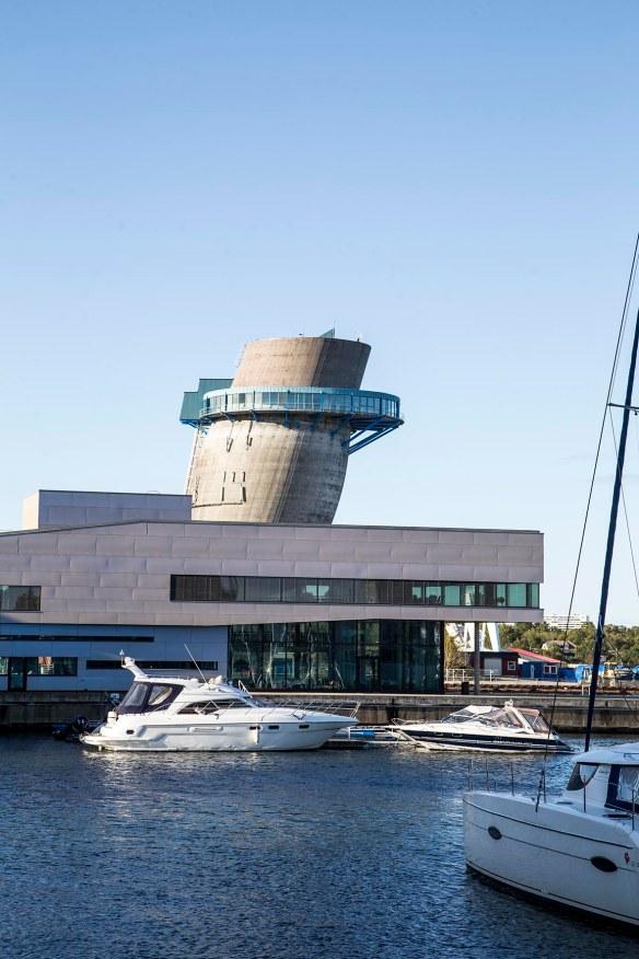 Norge_Stavanger_Bygning_skaev