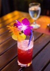 Hamburg Thai drink