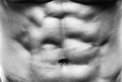 Mavetræning Six-pack og Flad mave