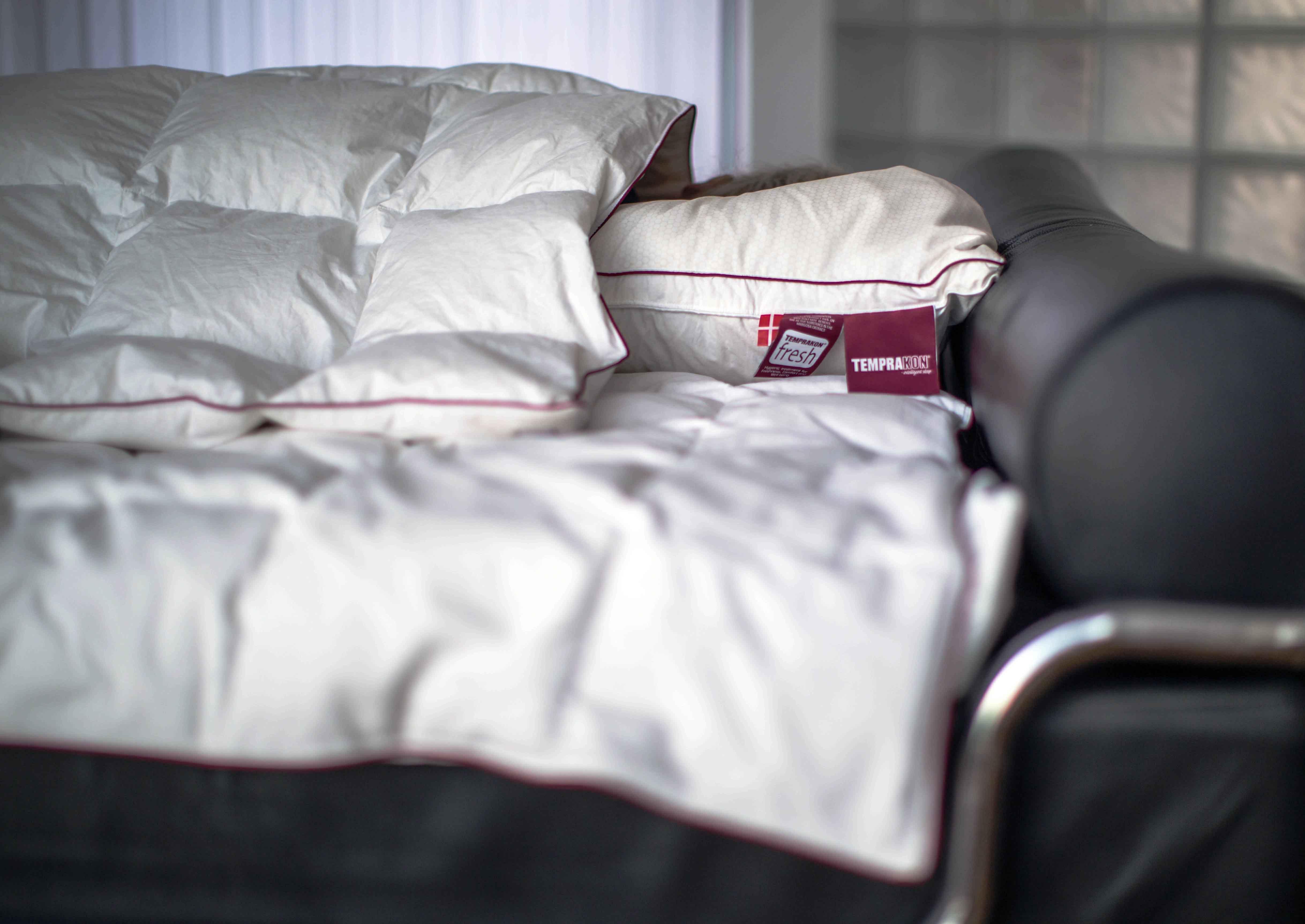 Superbly Rumteknologi soveudstyr og super søvn? Drømmer jeg eller er jeg VX19