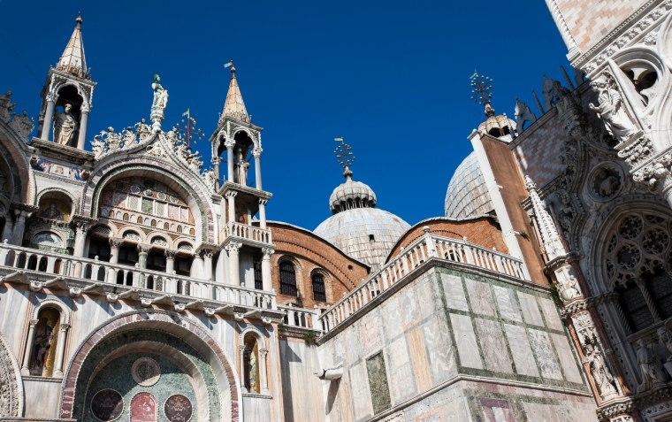 Venedig_Venice_Venezia_San_Marco_Basilica