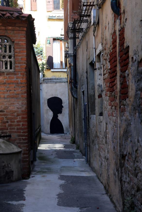 Venedig street art
