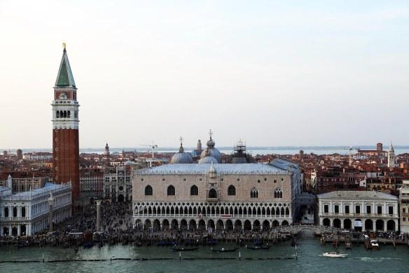 Venice_Marcus_square