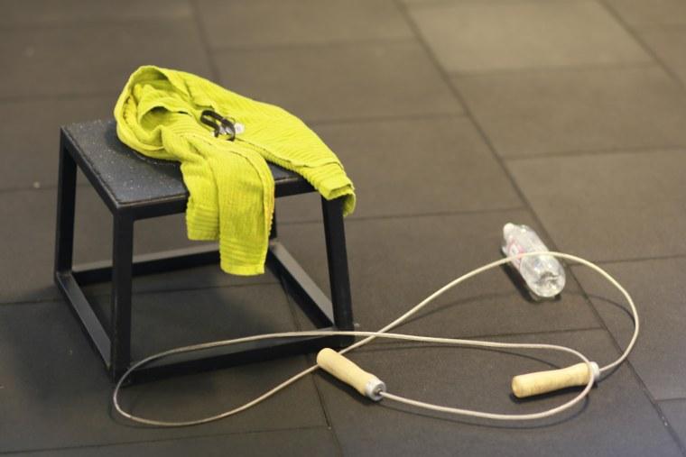 fitness sjippetov still leben