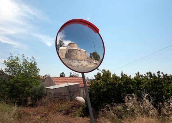 Cyprus_Kolossis_Mirror_Marina_Aagaard_fitness_blog