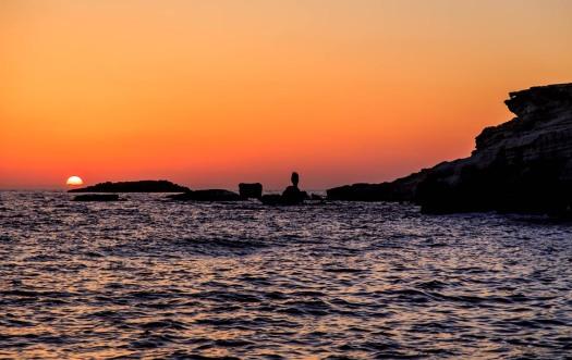 Cyprus_Sea_caves_sunset_Marina_Aagaard_fitness_blog