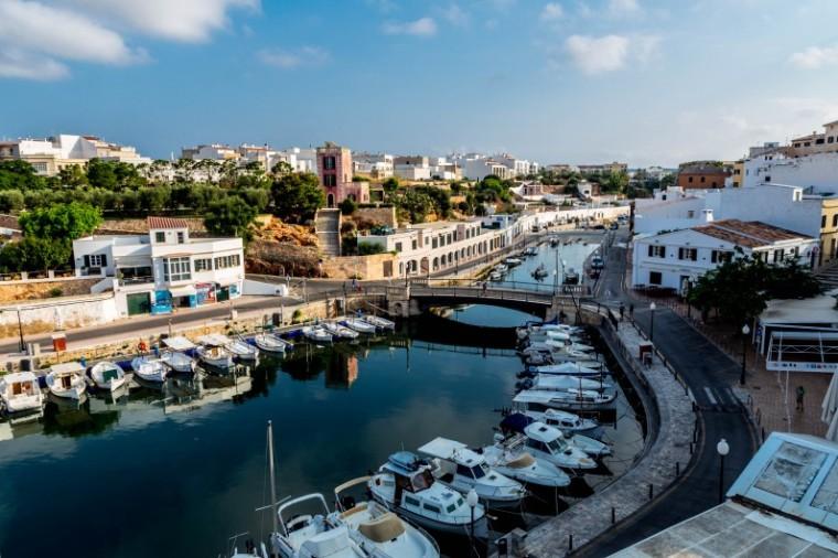 Menorca_Ciutadella_port_Marina_Aagaard_fitness_blog