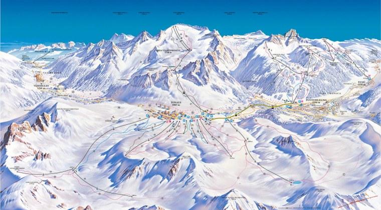 Passo-Tonale-Piste-Map-Large