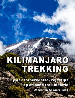 Kilimanjaro_Trekking_bog_fysisk_forberedelse_Marina_Aagaard