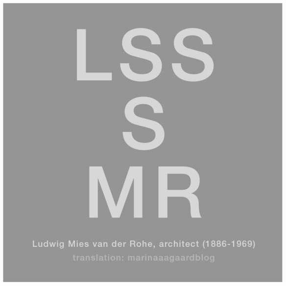 Less_Is_More_Marina_Aagaard_blog_com