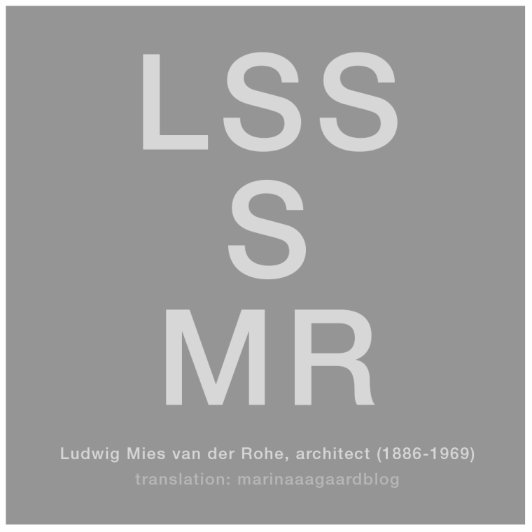 Less_Is_More_Marina_Aagaard_blog_com