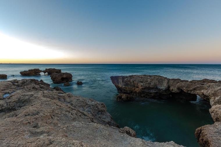 Algarve_Praia_Aveiros_Morgen_Henrik_Elstrup