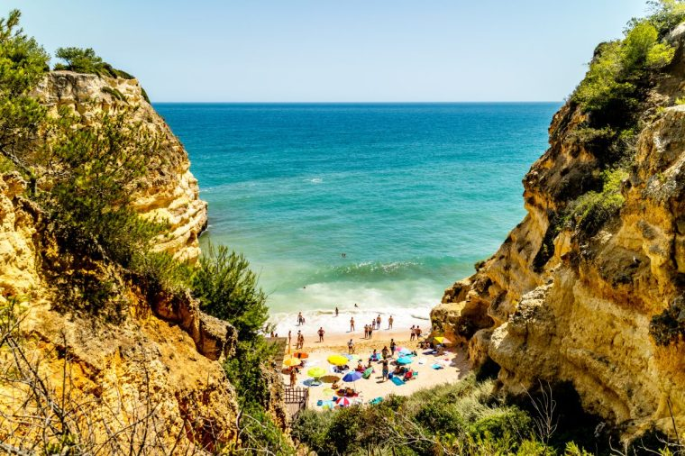 Algarve_Marinha_Beach_Portugal_Marina_Aagaard_blog