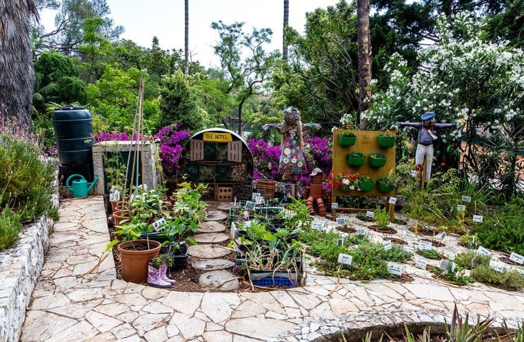 The_Alameda_Gibraltar_Botanical_Gardens_Bee_Hotel_Marina_Aagaard_blog