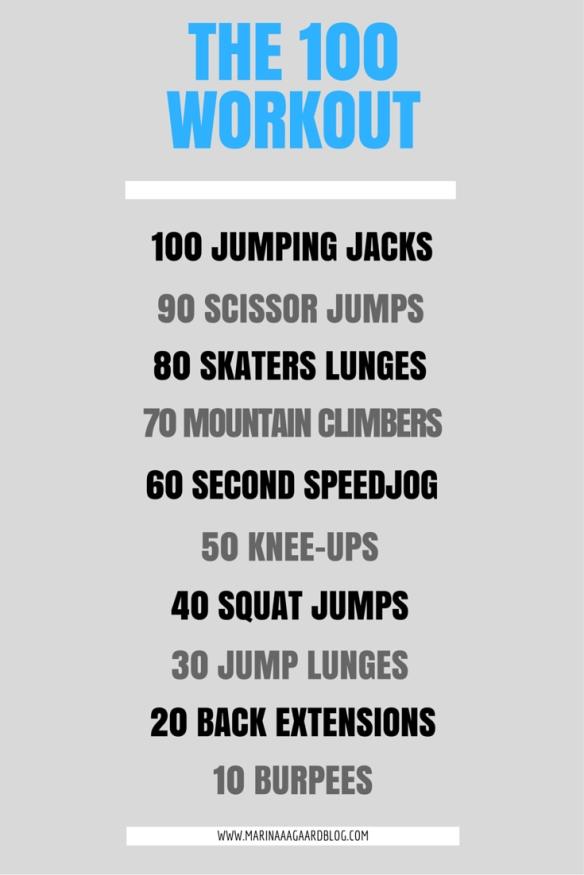 100_Workout_Special_Marina_Aagaard_blog_com