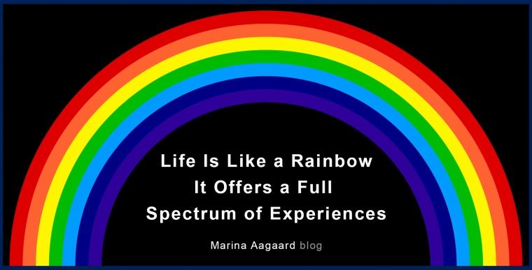 rainbow_motivational_quote_Marina_Aagaard_blog