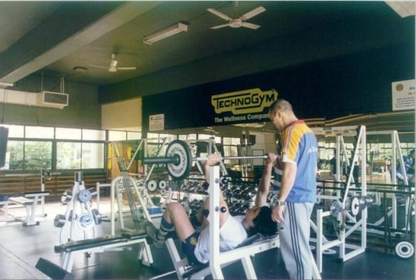 Technogym-gym_fitnesscenter_frie_vaegte