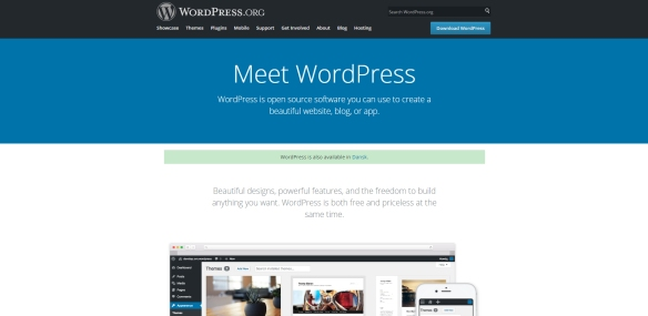 blogging_wp_site