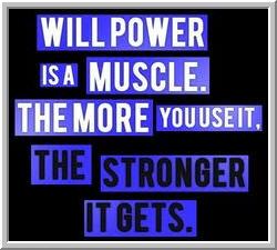 willpowermuscle
